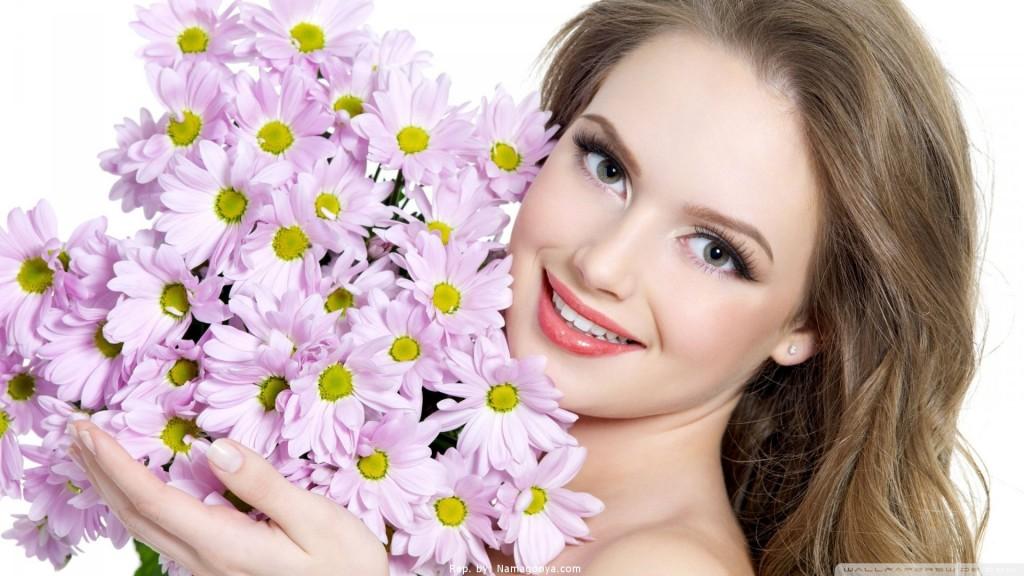 خط خنده اخم smiling beautiful girl wallpaper 1920x1080 1024x576
